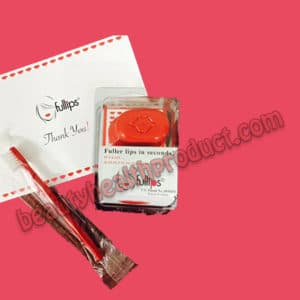 Fullips lip plumping enhancer