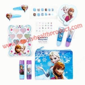 Frozen makeup kit