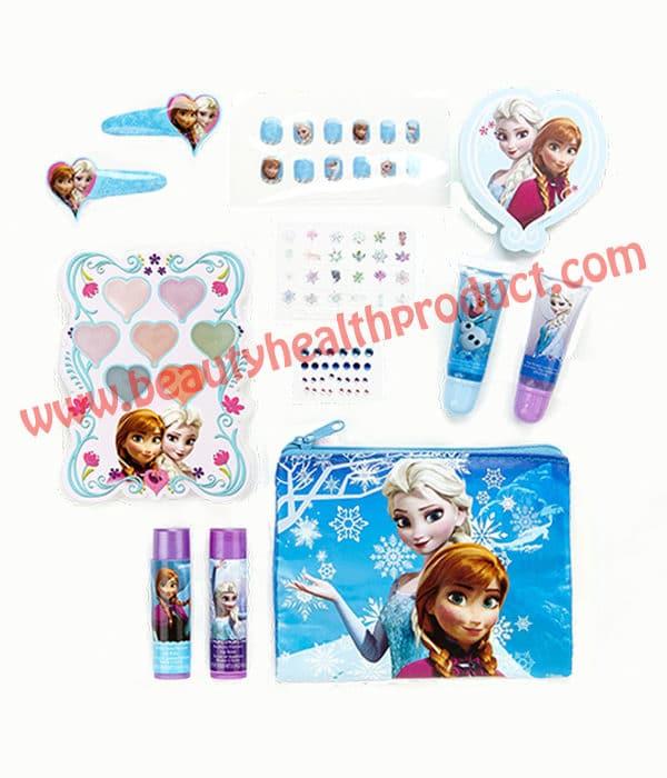 Frozen makeup kit