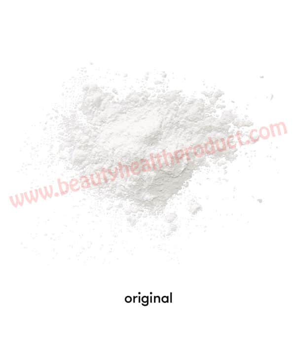 dermablend translucent setting powder
