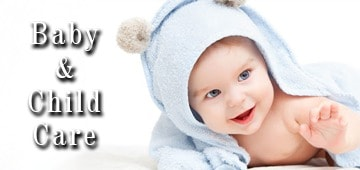Baby and Child Care Products buy Online in USA